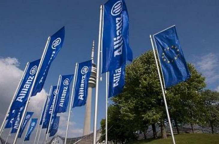 Die Experten der UBS werfen einen Blick auf die Aktie des Finanz- und Versicherungskonzerns Allianz. Bild und Copyright: Allianz.