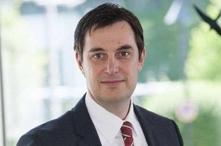 AlzChem-Konzernchef Ulli Seibel (Bild) und Finanzvorstand Andreas Niedermaier stellen sich zum Börsengang den Fragen der 4investors-Redaktion. Bild und Copyright: AlzChem.