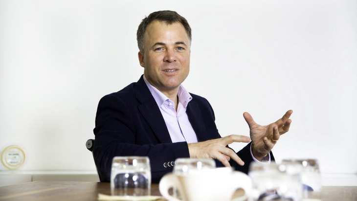 Die Redaktion von www.4investors.de spricht mit AURELIUS-Chef Dirk Markus unter anderem über die jüngsten Zukäufe und den Unterschied zu klassischen Private-Equity-Investoren. Bild und Copyright: AURELIUS.