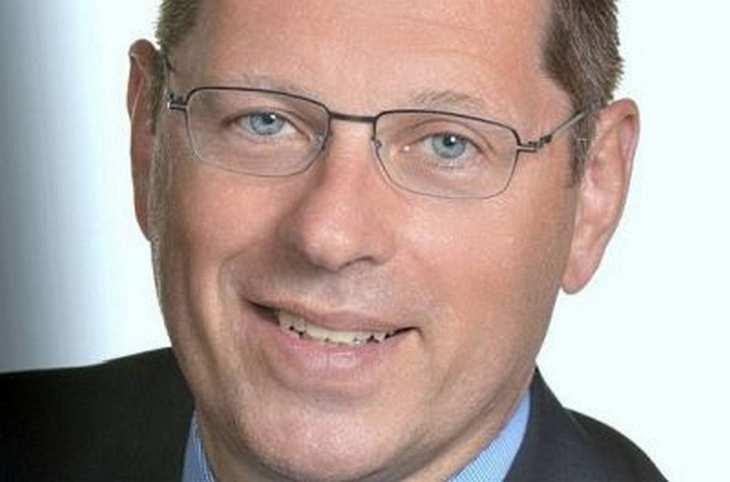 Thomas Schierack, Konzernchef des Kölner Verlagshauses Bastei Lübbe. Bild und Copyright: Bastei Lübbe.