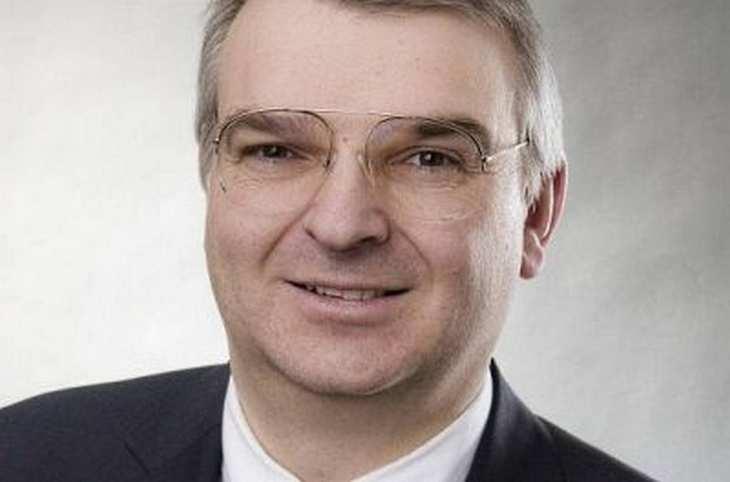 Tobias Fischer-Zernin, Vorstandschef der Joh. F. Behrens AG, im Interview mit der Redaktion von www.4investors.de. Foto und Copyright: Behrens-Gruppe.