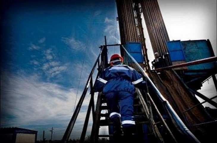 C.A.T. Oil erbringt Dienstleistungen für russische Rohstoffkonzerne bei der Öl- und Gasförderung. Bild und Copyright: C.A.T. oil.