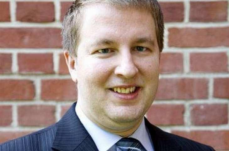 DEFAMA-Gründer und Vorstand Matthias Schrade im Gespräch mit der Redaktion von www.4investors.de. Bild und Copyright: DEFAMA.