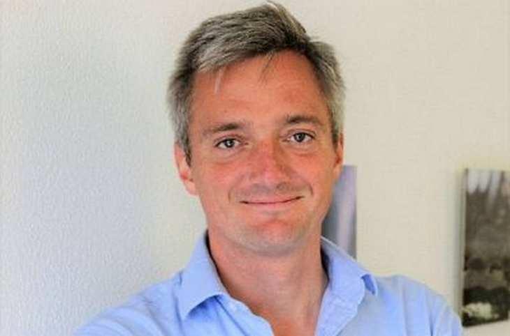 Rolf Elgeti, Investor und CEO der Deutsche Konsum, im Exklusivinterview mit der Redaktion von www.4investors.de. Bild und Copyright: Deutsche Konsum.
