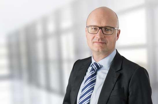 Thomas Gutschlag, Vorstand der Deutsche Rohstoff AG aus Mannheim, im Interview mit www.4investors.de. Bild und Copyright: Deutsche Rohstoff.