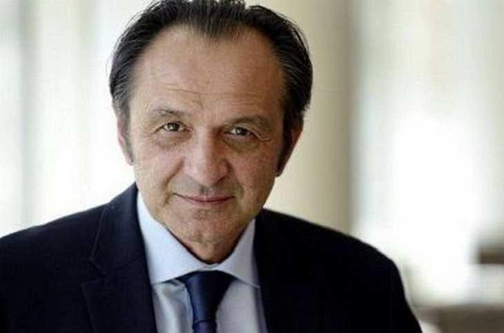 Ergomed-Gründer, CEO und Großaktionär Miroslav Reljanovic im Interview mit der Redaktion von www.4investors.de. Bild und Copyright: Ergomed.