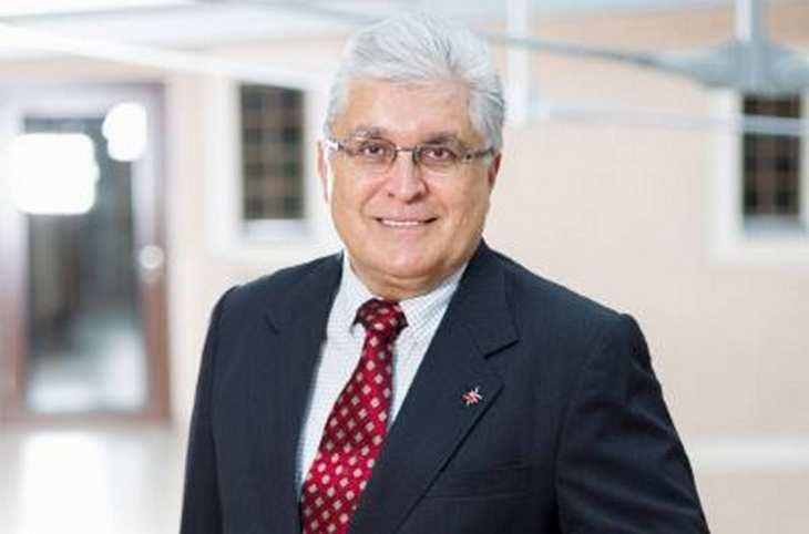Eyemaxx-Vorstandschef Michael Müller im Interview zum Anleihe-IPO mit der Redaktion von www.4investors.de. Bild und Copyright: Eyemaxx.
