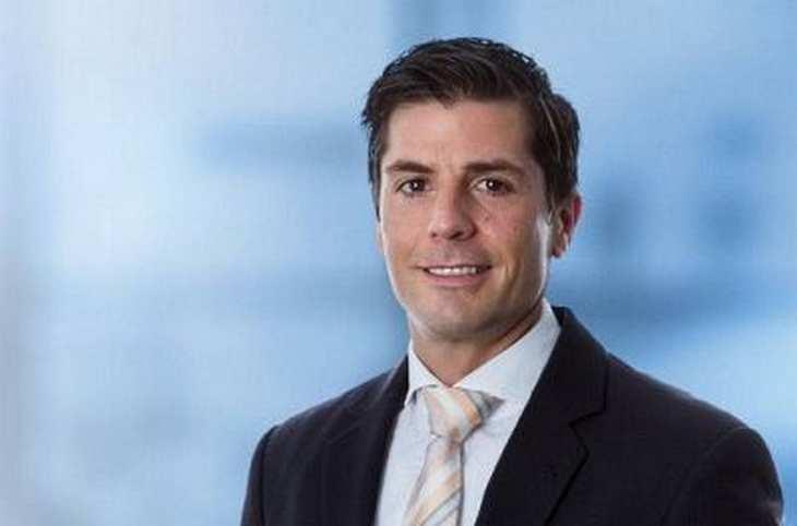 Formycon-Finanzvorstand Nicolas Combé im Gespräch mit der Redaktion von www.4investors.de. Bild und Copyright: Formycon.