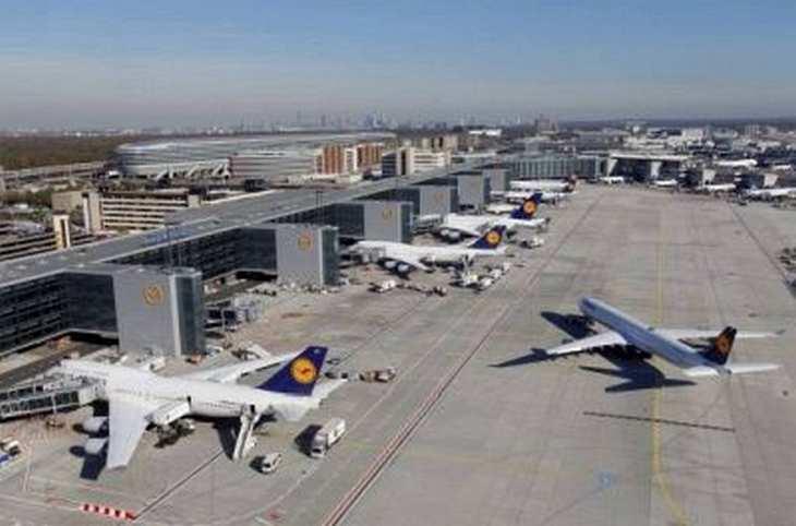 ROUNDUP: Fraport erwartet 2017 noch mehr Passagiere