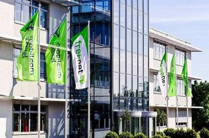 Die TecDAX-notierte freenet rechnet mit Wachstumsimpulsen aus den Sparten freenet TV und waipu.tv. Bild: freenet.