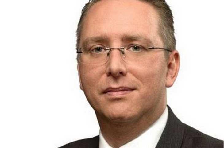 Manuel Hölzle, Vorstand und Chefanalyst der GBC AG, im Exklusivinterview mit der Redaktion von www.4investors.de. Bild und Copyright: GBC AG.