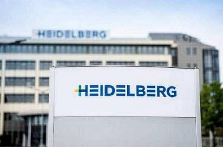 Heidelberger Druckmaschinen will wieder kräftig wachsen