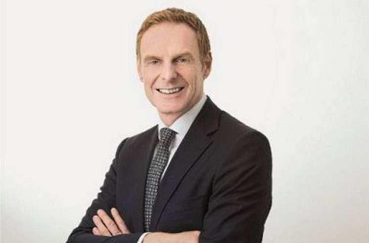 InterCard-Unternehmenschef Gerson Riesle im Gespräch mit der Redaktion von www.4investors.de