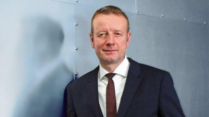 IVU-Vorstandsvorsitzender Martin Müller-Elschner im Interview mit der Redaktion von www.4investors.de. Bild und Copyright: IVU Traffic Technologies AG.