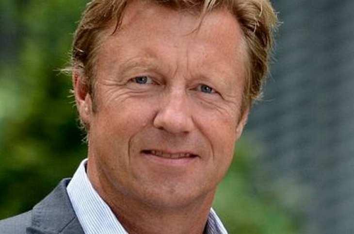 m4e-CEO Hans Ulrich Stoef im Interview mit der Redaktion von www.4investors.de. Foto und Copyright: m4e.