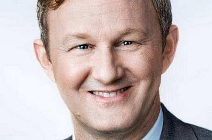 Medigene-Finanzvorstand Thomas Taapken. Bild und Copyright: Medigene.