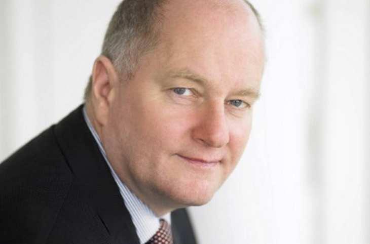 MuM-CEO Adi Drotleff im Interview mit der Redaktion von www.4investors.de. Bild: Mensch und Maschine.