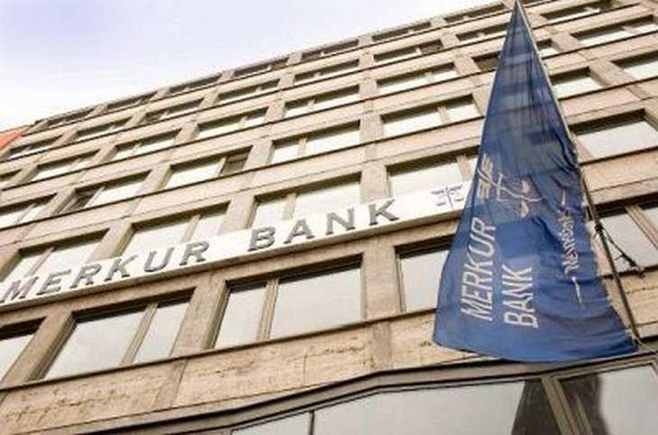 """Zuversicht bei der Merkur Bank wegen Basel III: Man werde """"die Kriterien frühzeitig erfüllen können"""", sagt Unternehmenschef Marcus Lingel."""