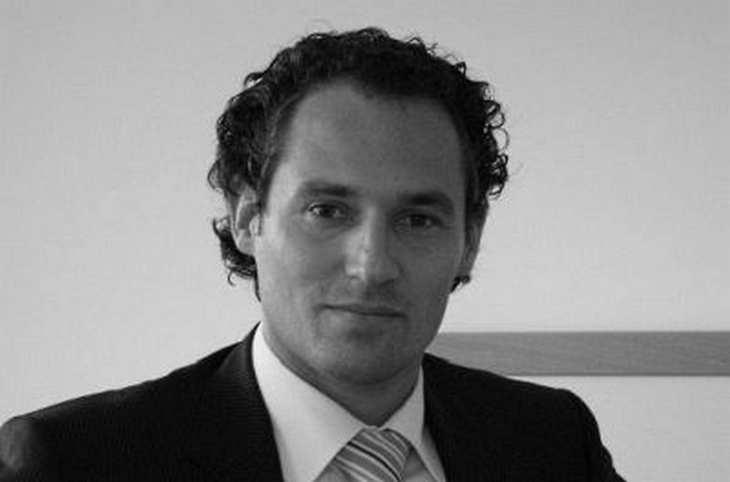 Ricardo Phielix, Finanzvorstand von Metalcorp, im Exklusivinterview mit der Redaktion von www.4investors.de. Bild und Copyright: Metalcorp.