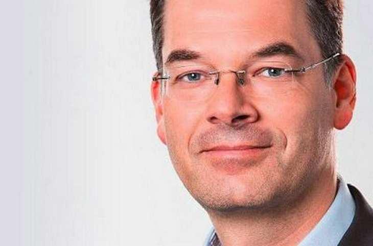 mic-Vorstand Christian Damjakob im Interview mit der Redaktion von www.4investors.de. Bild und Copyright: mic AG.