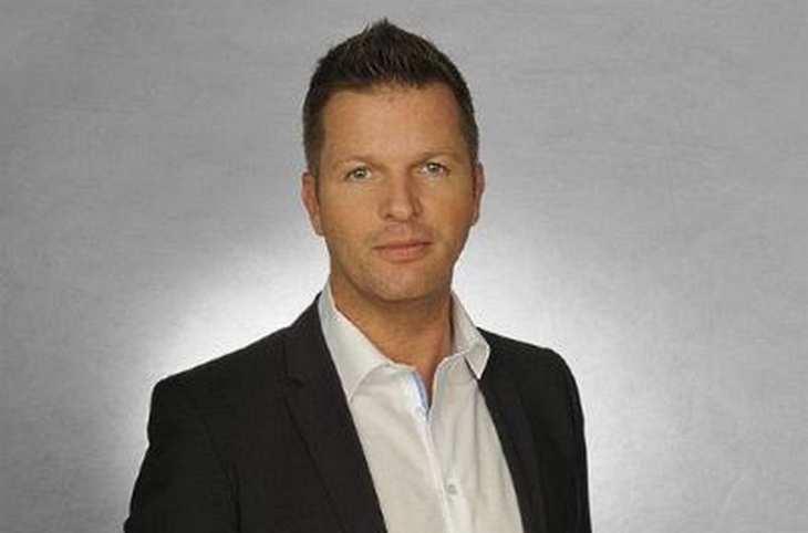 Der neue mic AG Alleinvorstand Andreas Empl im Interview mit der Redaktion von www.4investors.de. Bild und Copyright: mic AG.