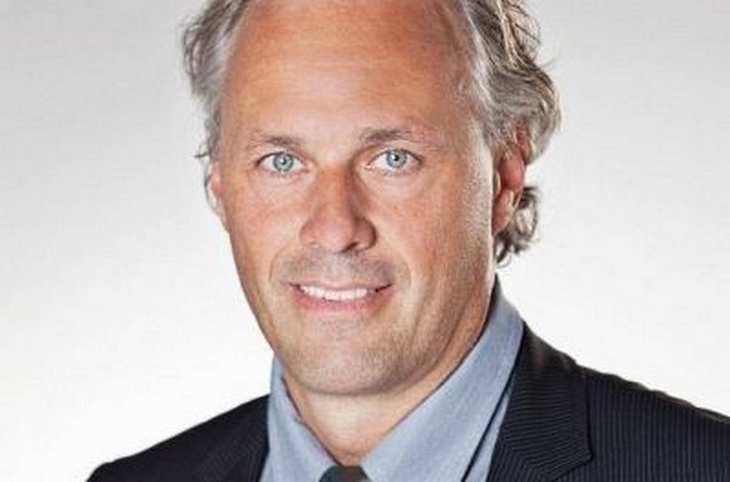 mic-CEO Claus-Georg Müller im Interview mit der Redaktion von www.4investors.de. Bild und Copyright: mic AG.