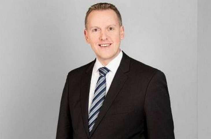 MOLOGEN-Finanzvorstand Jörg Petraß im 4investors-Interview – Bild und Copyright: MOLOGEN AG.