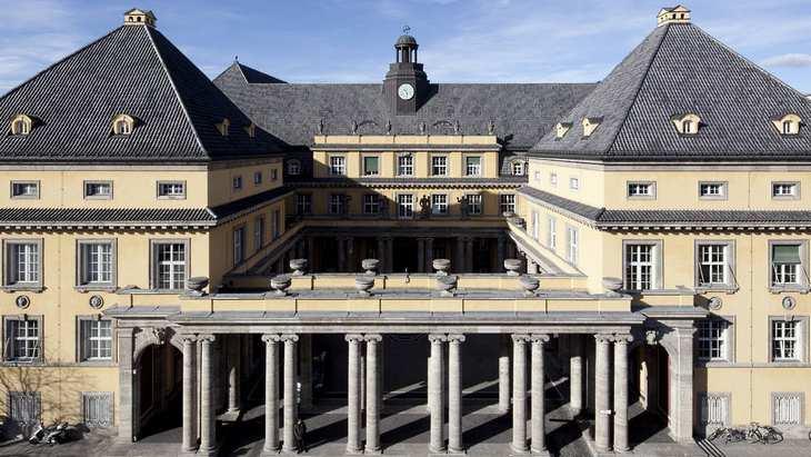 Aktienkurs Munich Re