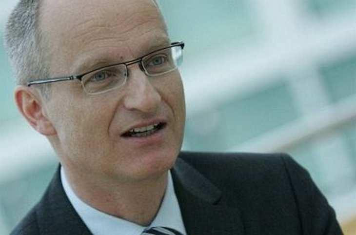 Axel Geuer, Gründer und Vorstand von mutares, im Exklusivinterview mit der Redaktion von www.4investors.de.