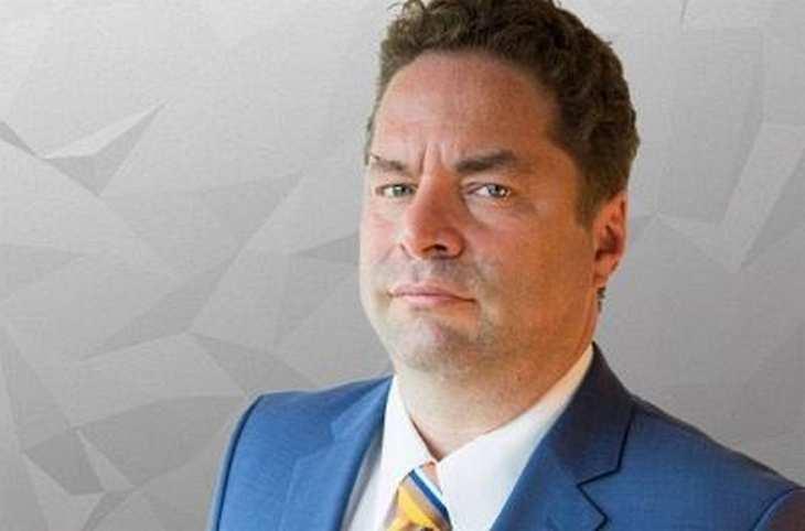 mVISE-Vorstand Manfred Götz im Interview mit der Redaktion von 4investors.de. Bild und Copyright: mVISE.