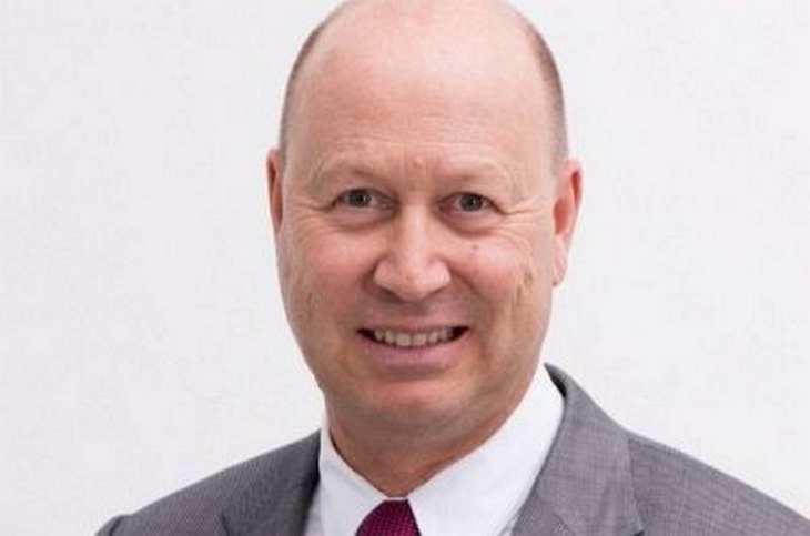 Nabaltec-Vorstand Johannes Heckmann im Interview mit der Redaktion von www.4investors.de. Bild und Copyright: Nabaltec.