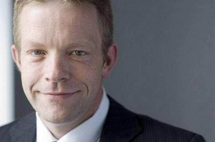 NanoFocus-Vorstandssprecher Jürgen Valentin im  Exklusivinterview mit der Redaktion von www.4investors.de. Bild und Copyright: NanoFocus.