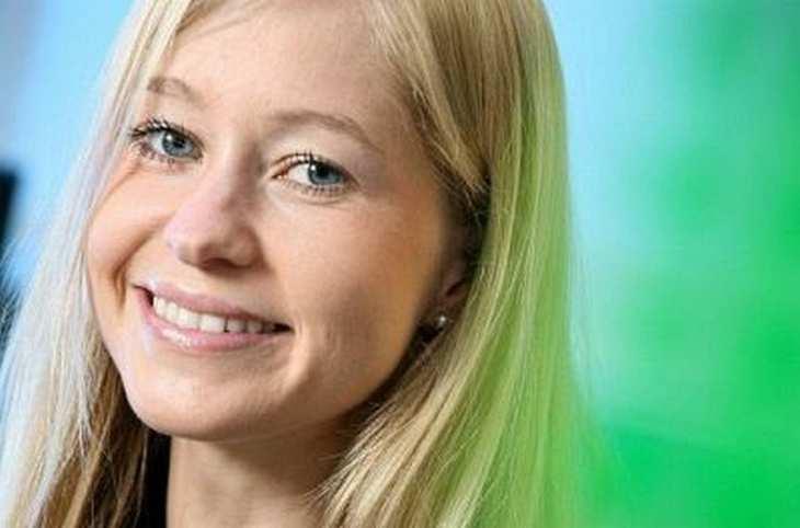 NanoRepro-Managerin Lisa Jüngst im Interview mit der Redaktion von www.4investors.de. Bild und Copyright: NanoRepro.
