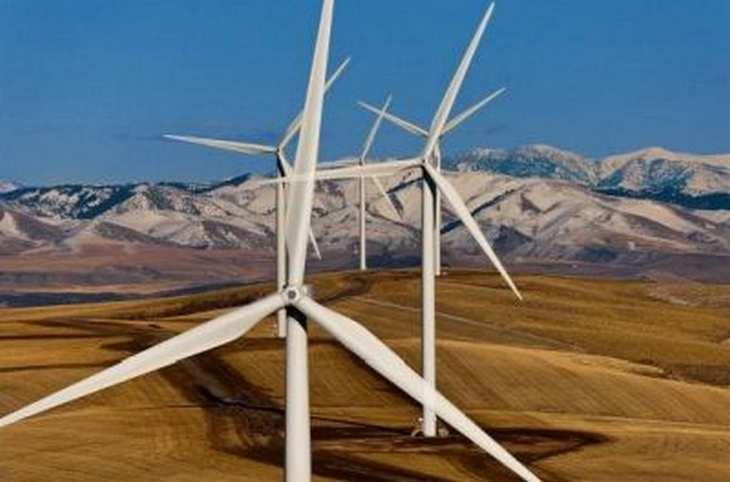 Bei der Nordex Aktie könnten sich nun Spekulationen auf eine Trendwende einstellen, nachdem sich der Aktienkurs des Windenergiekonzerns in den vergangenen Monaten fast halbiert hat. Bild und Copyright: Nordex.