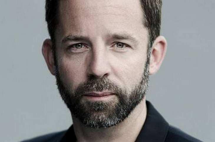PANTALEON-CEO Dan Maag im Interview mit der Redaktion von www.4investors.de. Bild und Copyright: PANTALEON.