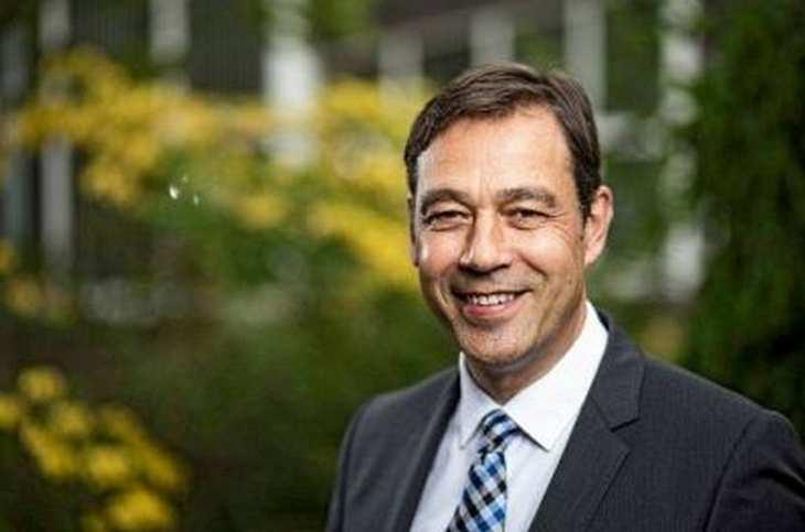 Markus Lesser, CEO von PNE Wind, im Interview mit der Redaktion von www.4investors.de. Bild und Copyright: PNE WIND.