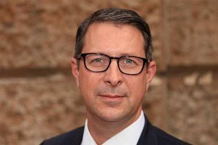 Pyrolyx-Vorstandschef Niels Raeder im Exklusivinterview mit der Redaktion von www.4investors.de. Bild und Copyright: Pyrolyx.