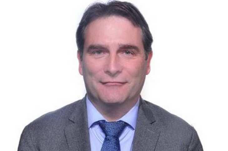 Fabrice Viguier, Geschäftsführer von R-LOGITECH, im Gespräch mit der Redaktion von www.4investors.de. Bild und Copyright: R-LOGITECH.