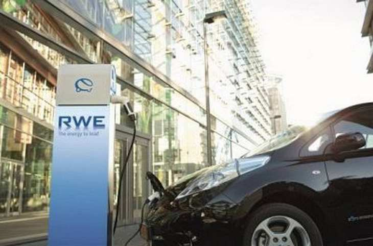 Die Zahlen von RWE für das erste Quartal des laufenden Jahres haben die Börse positiv überrascht. Bild und Copyright: RWE.