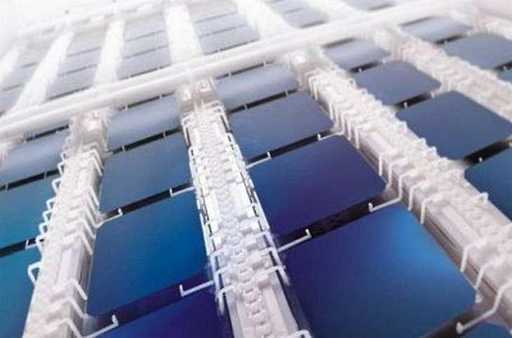 Das Solarenergiegeschäft soll Singulus aus den roten Zahlen ziehen – der Konzern peilt für 2017 ein positives EBIT an. Bild und Copyright: Singulus.