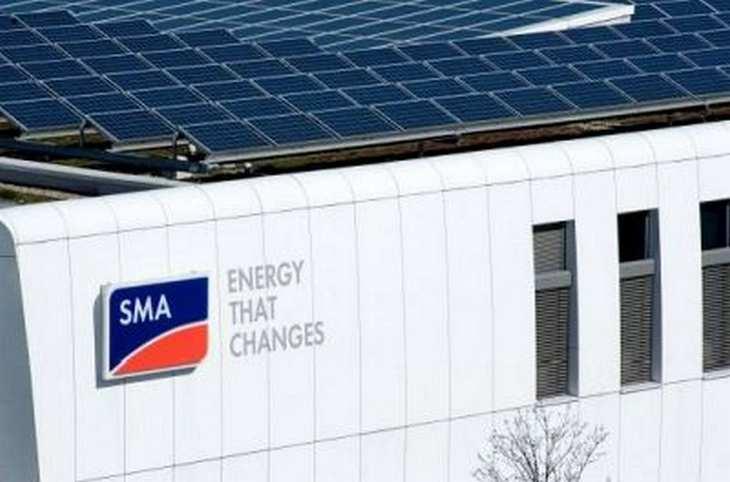 SMA Solar hebt Prognosen an - Kurssprung