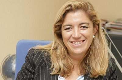 Sygnis-Konzernchefin Pilar de la Huerta im Interview mit der Redaktion von www.4investors.de – Bild und Copyright: Sygnis.
