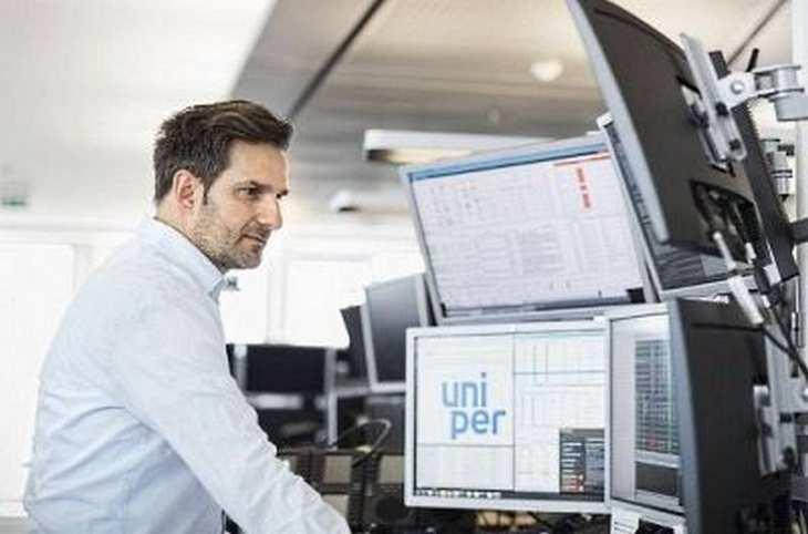Uniper begeistert Anleger mit höherer Dividende