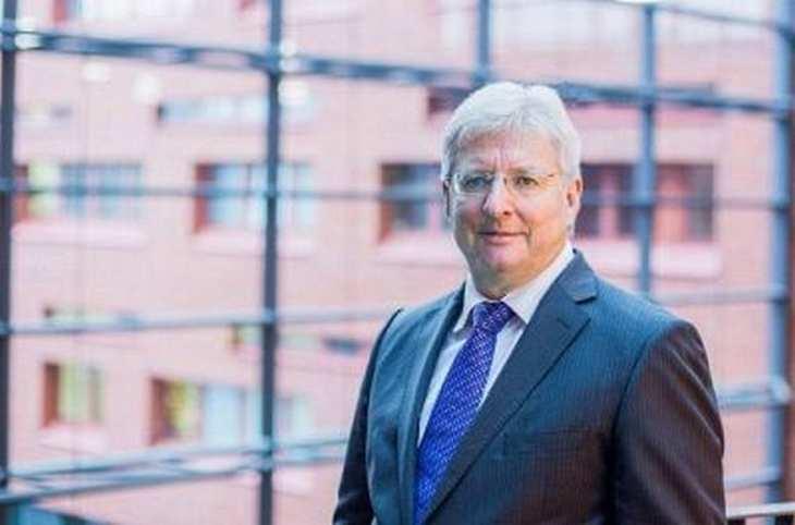 Vita 34-CEO André Gerth im Exklusivinterview mit der Redaktion von www.4investors.de. Bild und Copyright: Vita 34.