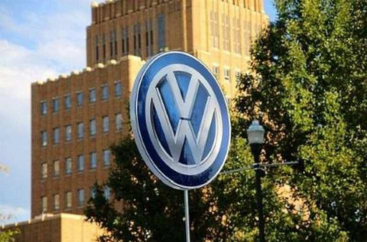 Volkswagen-Kernmarke VW 2016 erneut mit schwächerer Rendite