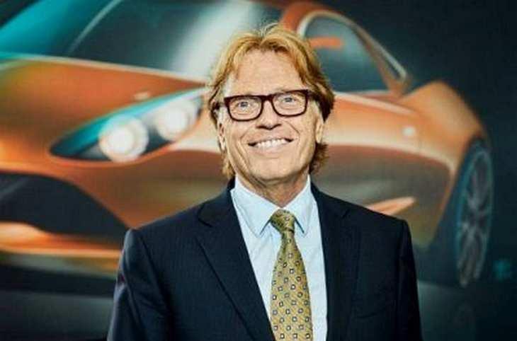 paragon-Chef Klaus Dieter Frers, zugleich Aufsichtsratschef bei Voltabox. Bild und Copyright: Voltabox.