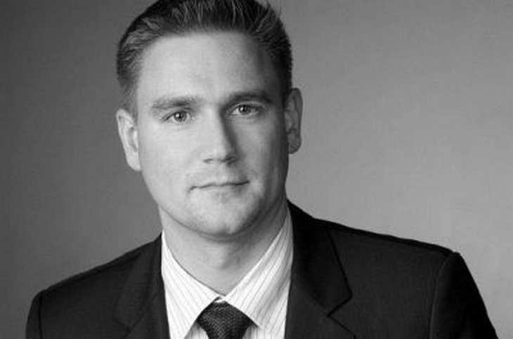 Der Firmengründer- und Chef von wallstreet:online, Andre Kolbinger, im interview mit der Redaktion von www.4investors.de. Bild und Copyright: wallstreet:online.