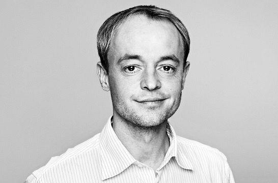 Stefan Zmojda, Vorstand bei der wallstreet:online AG, im Interview mit www.4investors.de. Bild und Copyright: wallstreet:online.