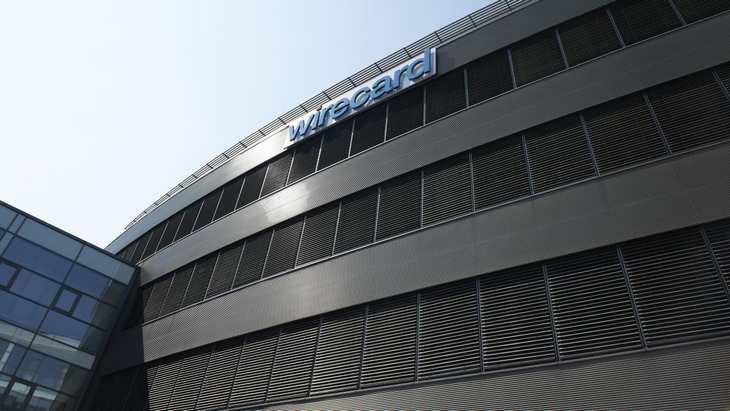 Gelingt der Aktie des TecDAX-notierten Payment-Anbieters Wirecard ein neues charttechnisches Kaufsignal? Bild und Copyright: Wirecard.