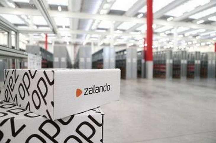 Zalando hat den Umsatz und den operativen Gewinn im vergangenen Jahr deutlich gesteigert. Bild und Copyright: Zalando.